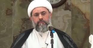 Photo of الشیخ عبدالله دشتی فتنة مُدّعی المهدویّة أحمد اسماعیل