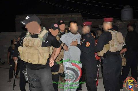 Photo of بيان القيام لقتال القوات العراقية وقتل الابرياء